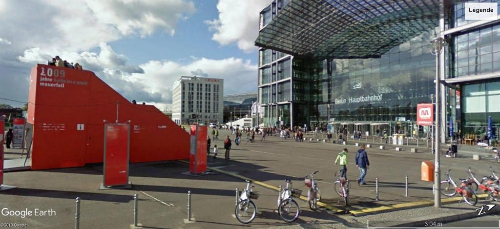 STREET VIEW : Les flash mob Michael Jackson géolocalisés. A12