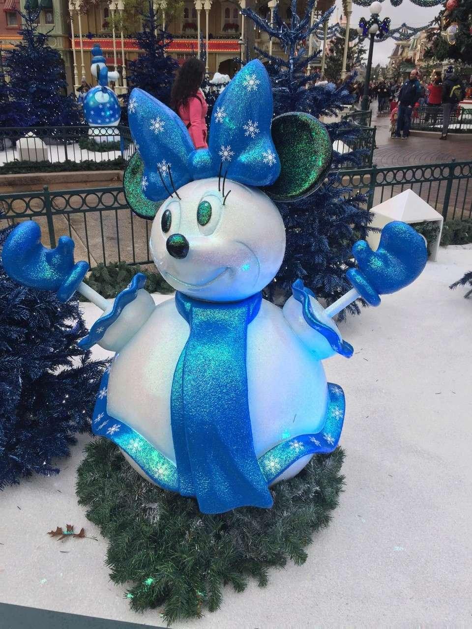 2018 - Noël Enchanté Disney® - dal 10/11 al 6/1/2019 - Pagina 8 001b10