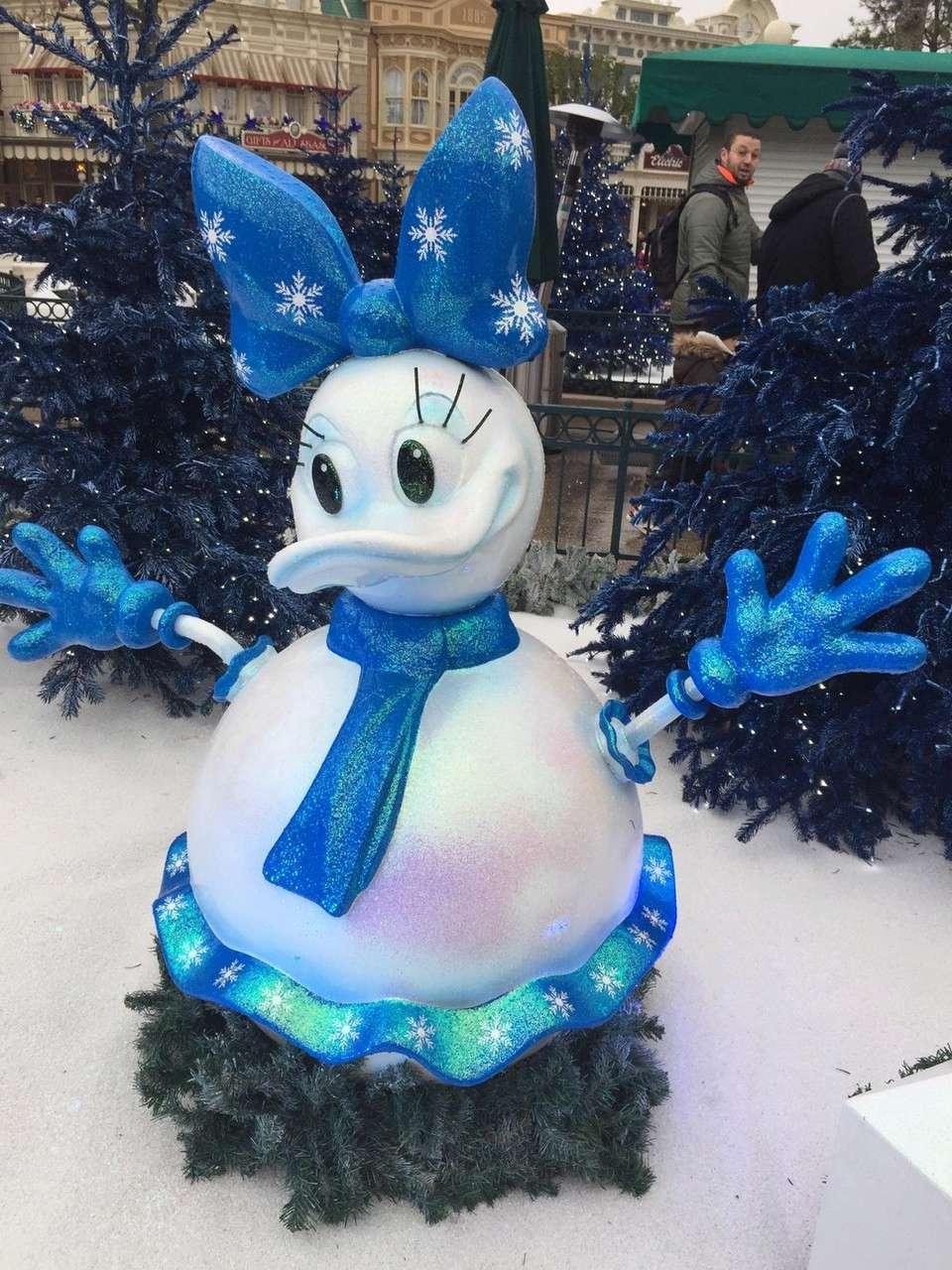 2018 - Noël Enchanté Disney® - dal 10/11 al 6/1/2019 - Pagina 8 001e10