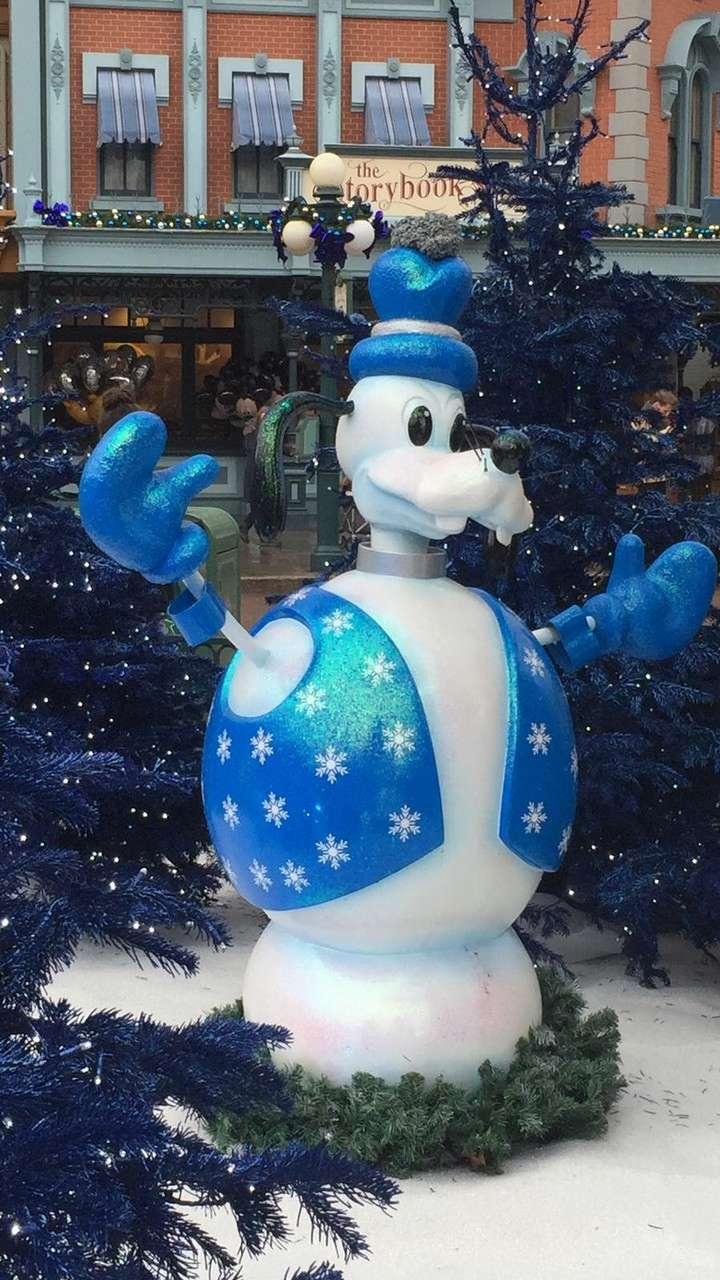2018 - Noël Enchanté Disney® - dal 10/11 al 6/1/2019 - Pagina 8 00310