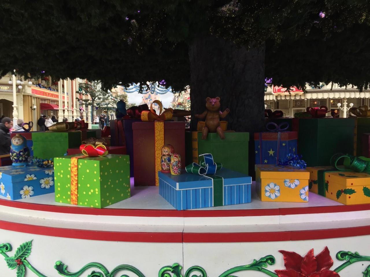 2018 - Noël Enchanté Disney® - dal 10/11 al 6/1/2019 - Pagina 8 00810