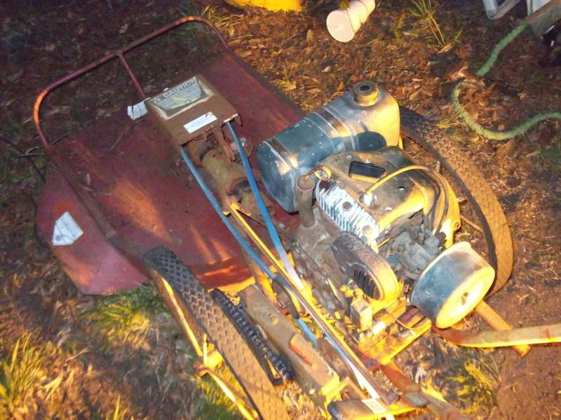 free field and brush mower Dscf2816