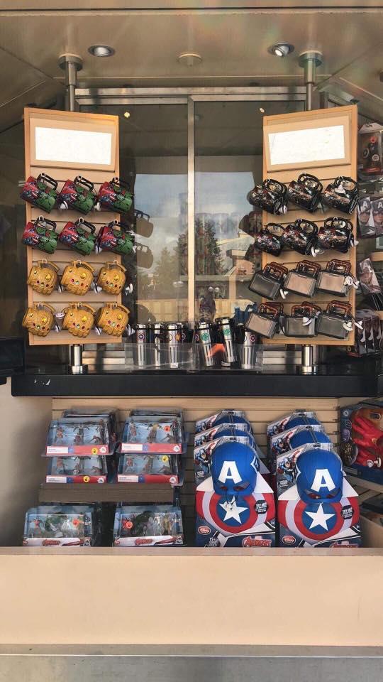 """2018 - L'Estate dei Superoi Marvel"""" 10 giugno - 30 settembre  - Pagina 2 33891710"""