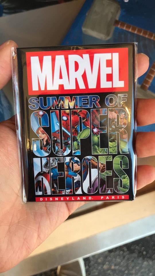 """2018 - L'Estate dei Superoi Marvel"""" 10 giugno - 30 settembre  - Pagina 2 33899610"""