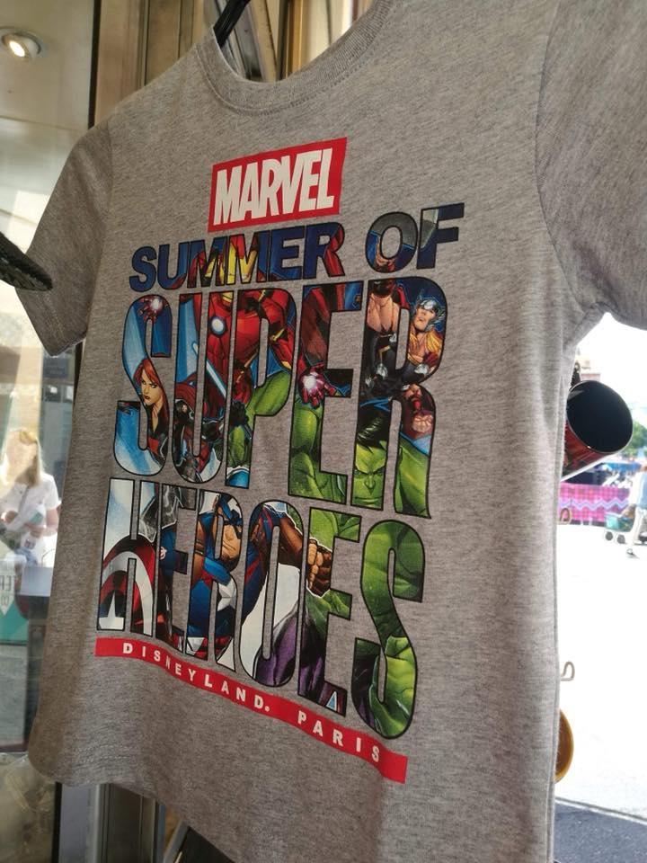 """2018 - L'Estate dei Superoi Marvel"""" 10 giugno - 30 settembre  - Pagina 2 33941810"""