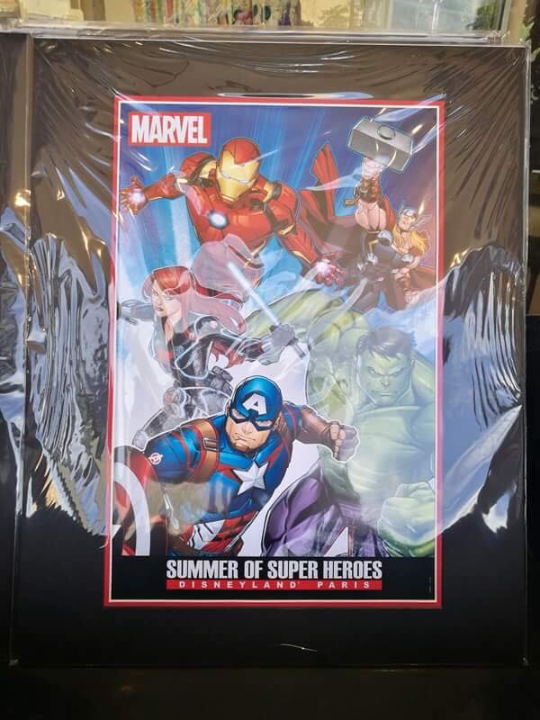 """2018 - L'Estate dei Superoi Marvel"""" 10 giugno - 30 settembre  - Pagina 2 34034810"""