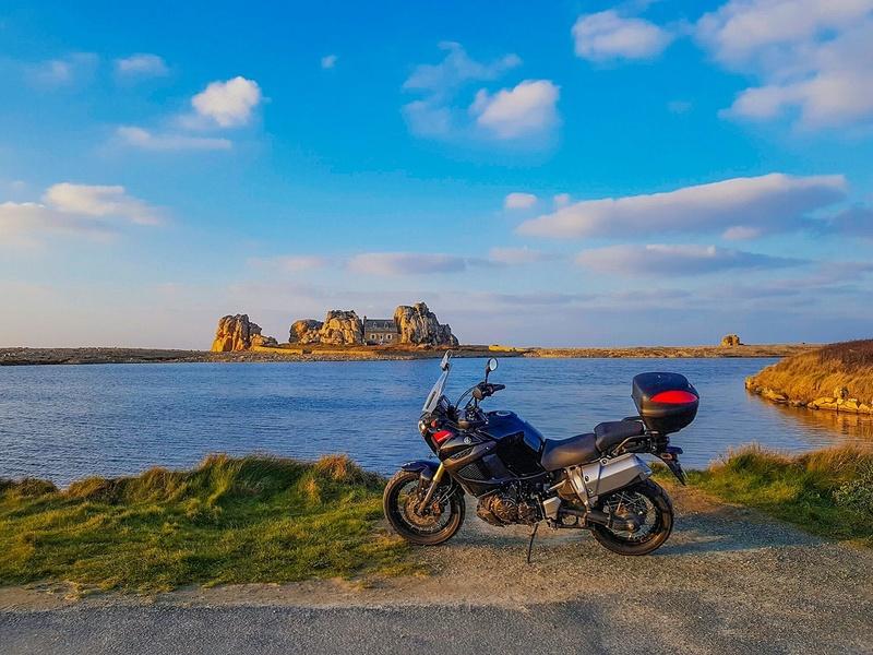 Un breton de plus sur la route 29133812