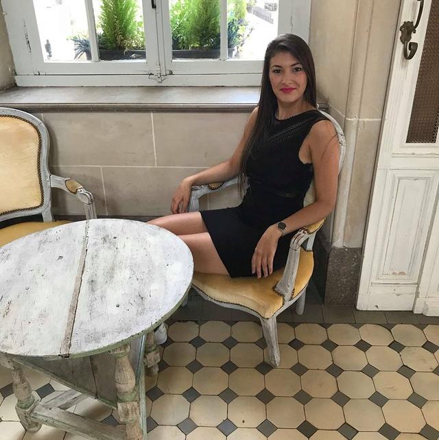 Miss Caudrésis 2018 C1110