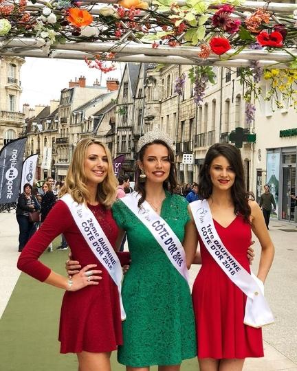 Miss Côte d'Or 2018 - Manon Sauvageot Cote_d11
