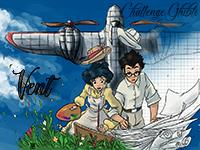 [Challenge permanent] Ghibli Vent11