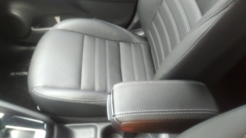 Instalação do cruise control (piloto automático) e descansa braço - Página 8 P_201820
