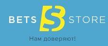 Ставки на спорт выбор бк Betsstore Logobe10