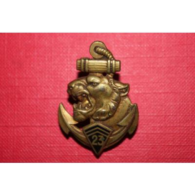 Identification tenue infanterie coloniale  _0000110