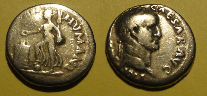 2 énigmes....Probus et Caesar ??? Caesar10