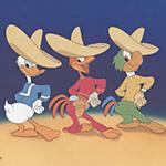 Los 3 caballeros