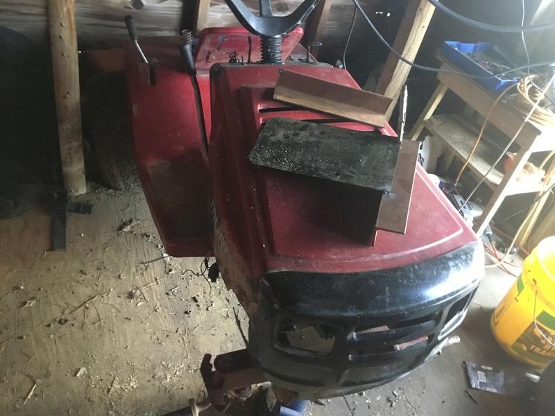 Murray Widebody Mud Mower *Build* 00e8c710