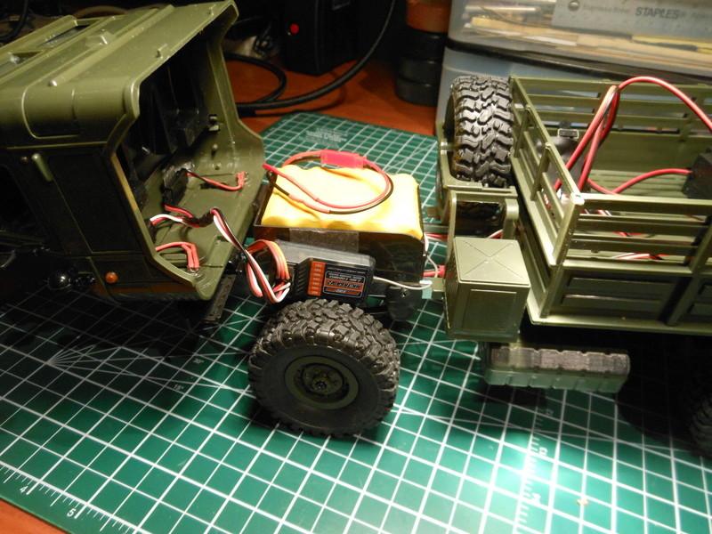 WPL Converted Gaz-60 + Bonus kit Dscn2012