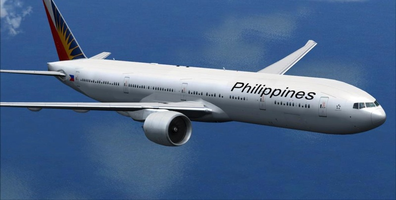 INSTALANDO VÁRIOS BOEING 777-300 E 777-300ER DO PACOTE Cvcvjb10
