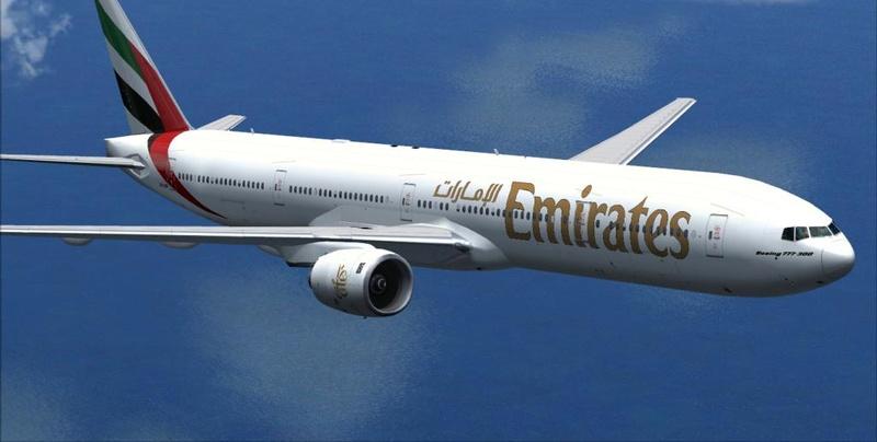 INSTALANDO VÁRIOS BOEING 777-300 E 777-300ER DO PACOTE Dddddd10