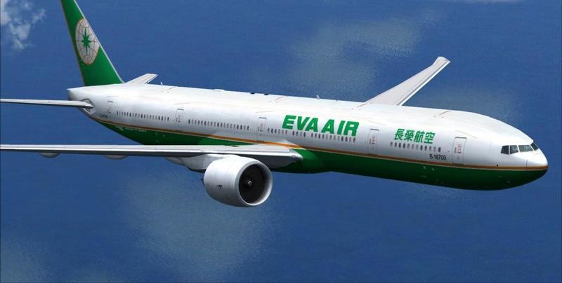 INSTALANDO VÁRIOS BOEING 777-300 E 777-300ER DO PACOTE Exrtgy10
