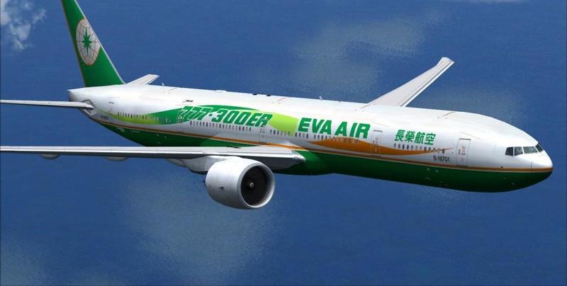 INSTALANDO VÁRIOS BOEING 777-300 E 777-300ER DO PACOTE Gfgfnj10
