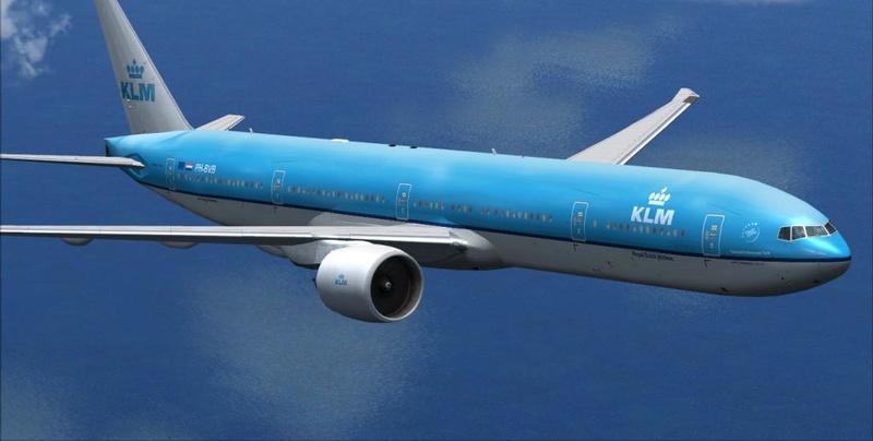 INSTALANDO VÁRIOS BOEING 777-300 E 777-300ER DO PACOTE Rdtvy10