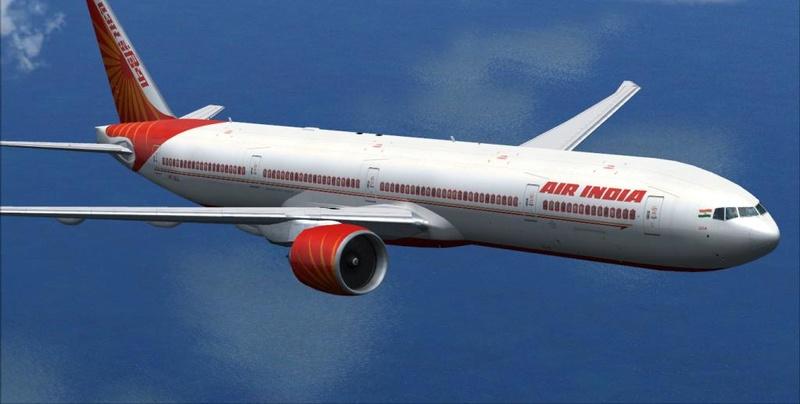 INSTALANDO VÁRIOS BOEING 777-300 E 777-300ER DO PACOTE Rtfg10