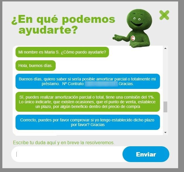 Financiacion y los 13 meses Cetele10