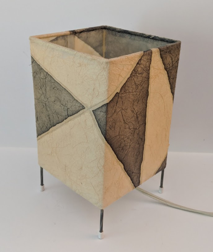 Noguchi Style Table Lamp Noguch10