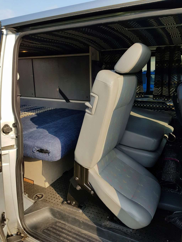 T5 caravelle 2009 32187810