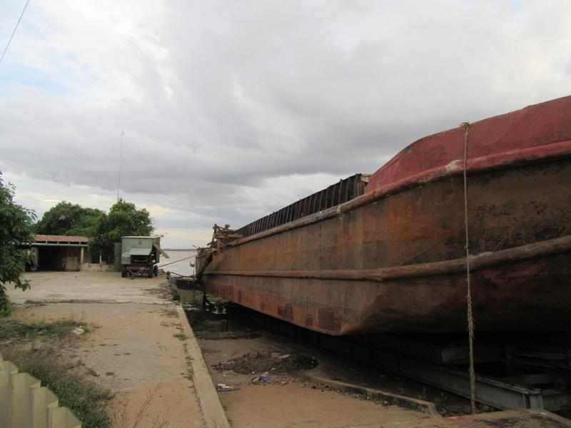 Cantonnement de Neak Luong 1949 Img_0811