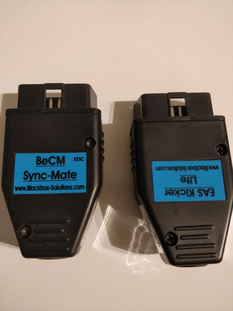 BECM Sync-Mate et EAS Kicker Lite à vendre Whatsa10