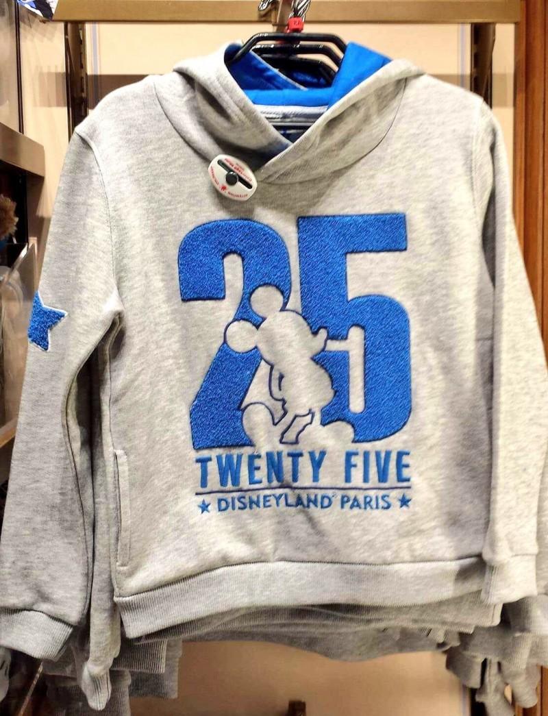 Merchandise 25° Anniversario 11535510