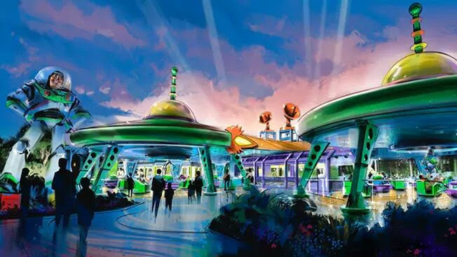 Espansione Walt Disney Studios Park 2crzs10