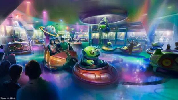 Espansione Walt Disney Studios Park 2crzt10