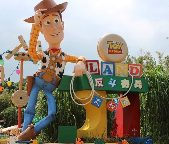 Espansione Walt Disney Studios Park 2crzv10