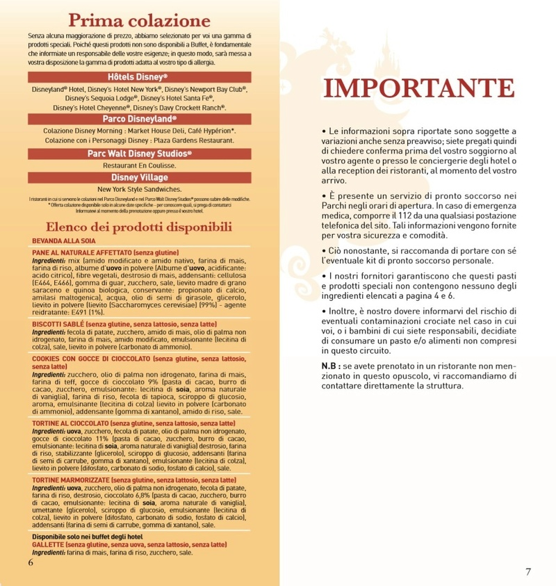 Intolleranze e Allergie alimentari 2cv1110