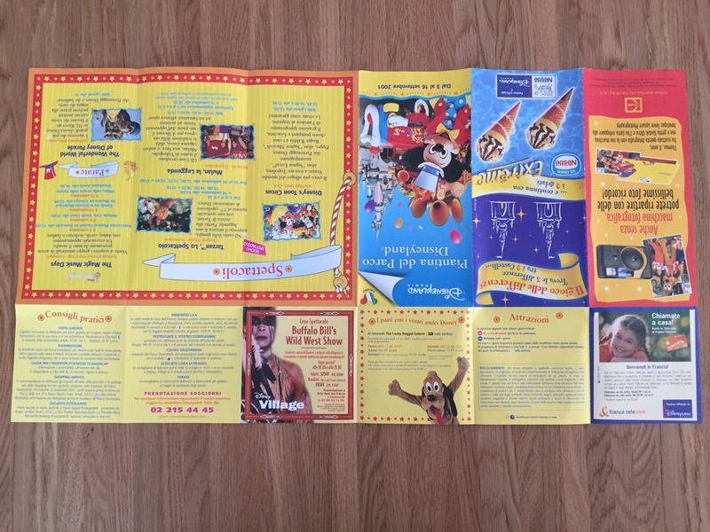 Mappe, biglietti, gadget dal 1992 ad oggi 2jfegi10