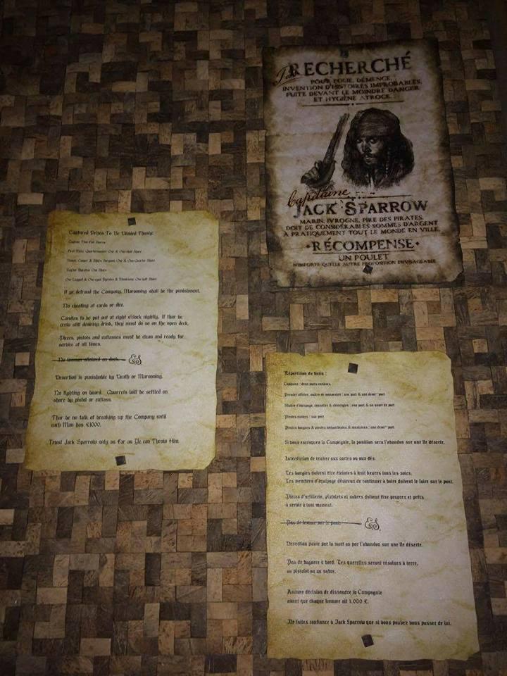 Rehab Pirates of the Caribbean - 9 gennaio/24 luglio 2017 - Pagina 2 2vmns10