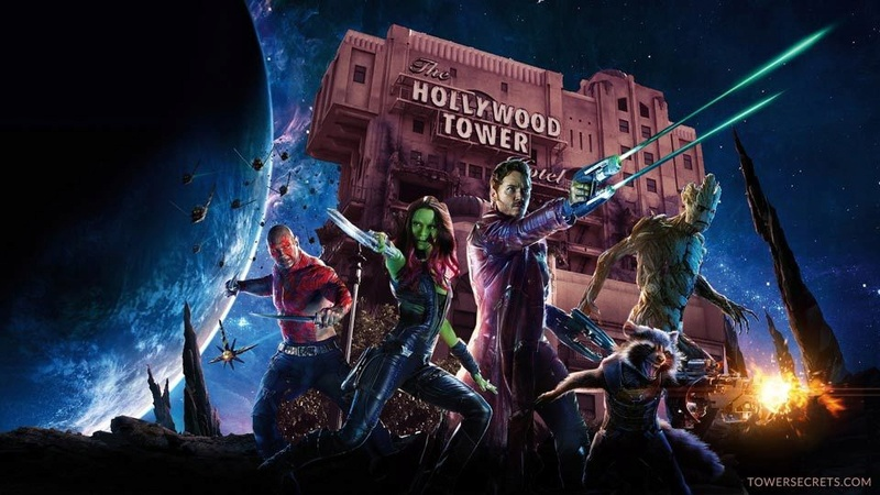 2019? - Tower of Terror -> Marvel's Guardians of the Galaxy 2wgh110