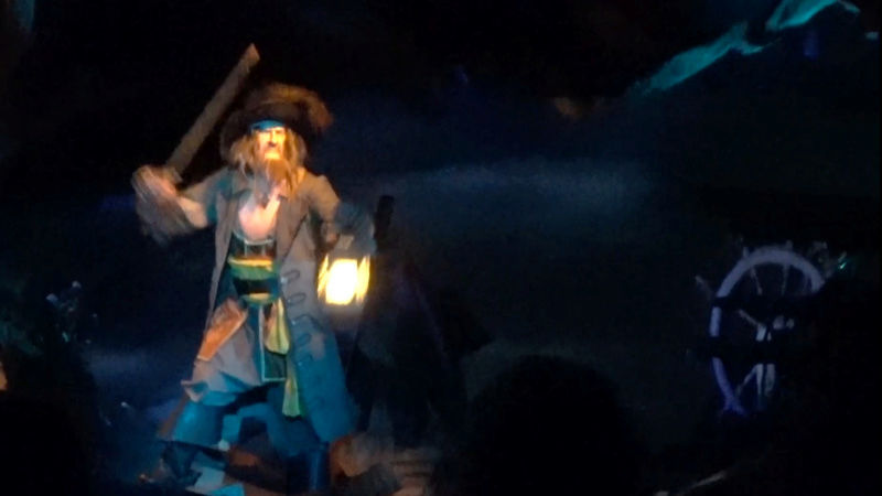 ADVENTURELAND - Pirates of the Caribbean 2xfgh10