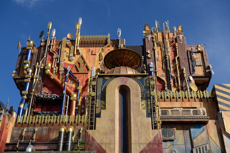 2019? - Tower of Terror -> Marvel's Guardians of the Galaxy 2y2wd10