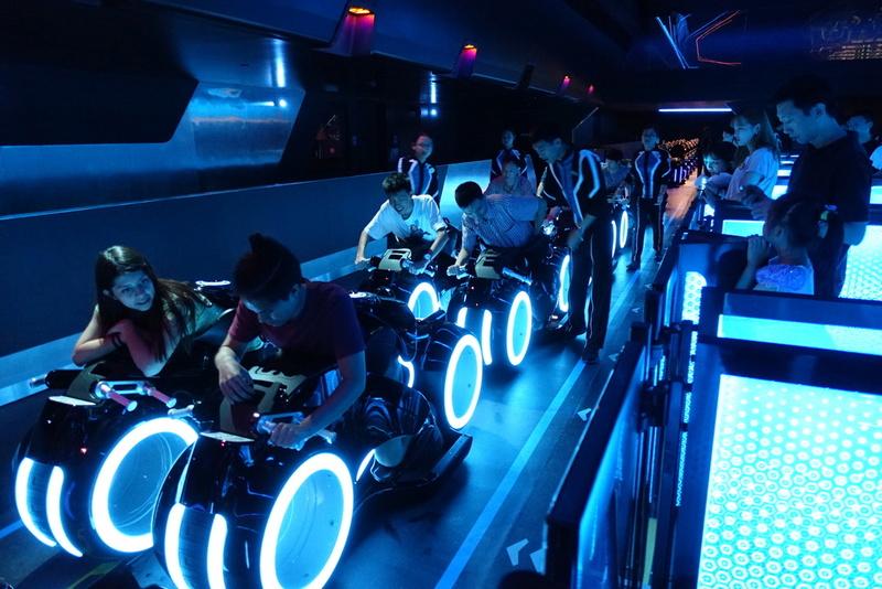 [RUMOR] Tron Lightcycle Power Run Coaster a Dlp 2zhez10