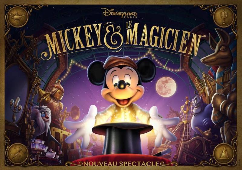 Mickey et le Magicien 93875d10