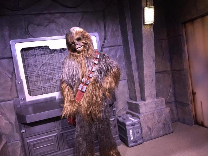 """""""Season of the Force"""" A4de5310"""