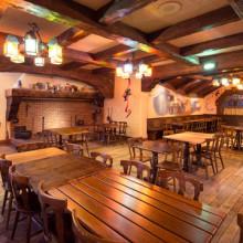 Menu ristorazione rapida Au-cha11