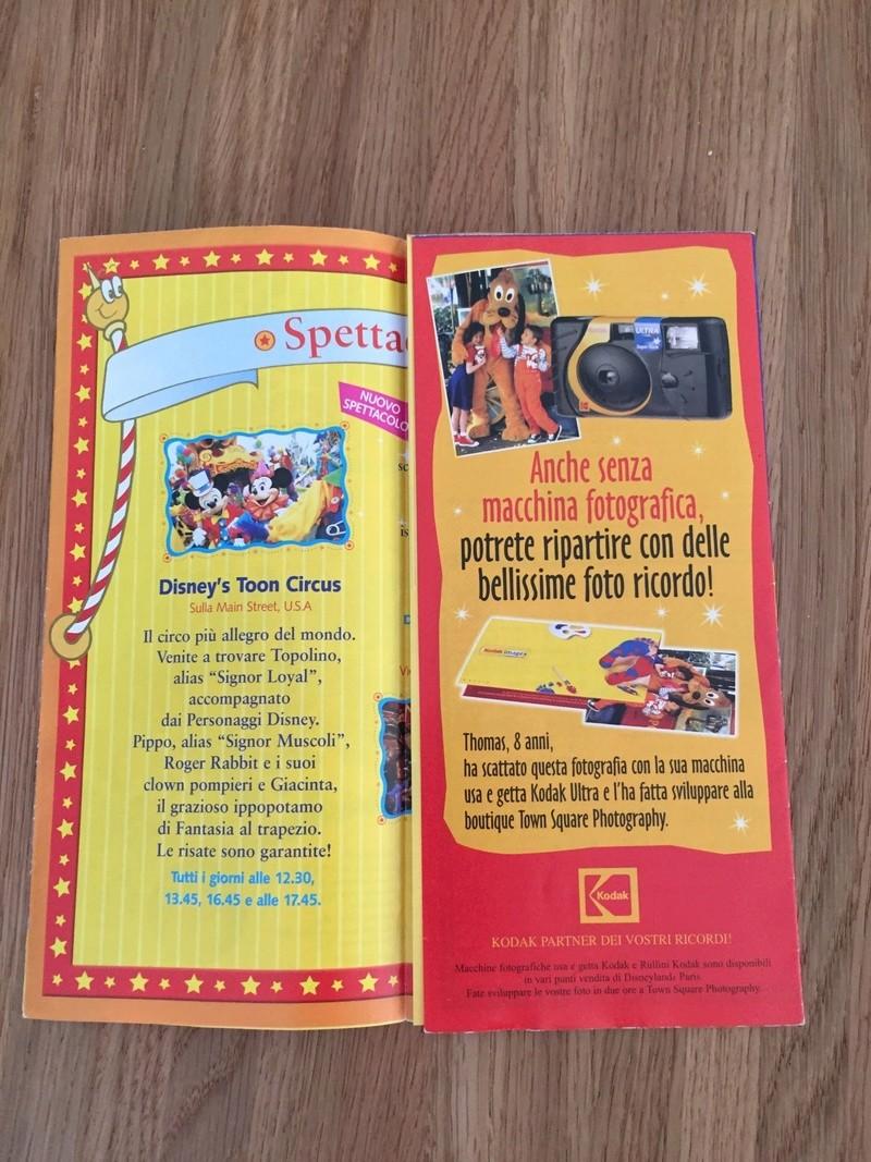 Mappe, biglietti, gadget dal 1992 ad oggi B4unt310