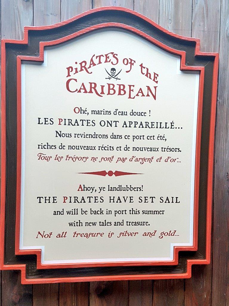 Rehab Pirates of the Caribbean - 9 gennaio/24 luglio 2017 C1u23p10