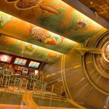 Menu ristorazione rapida Cafe-h11