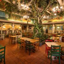 Menu ristorazione rapida Colone12